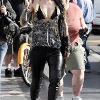 Fashion Icon: Kat Von D